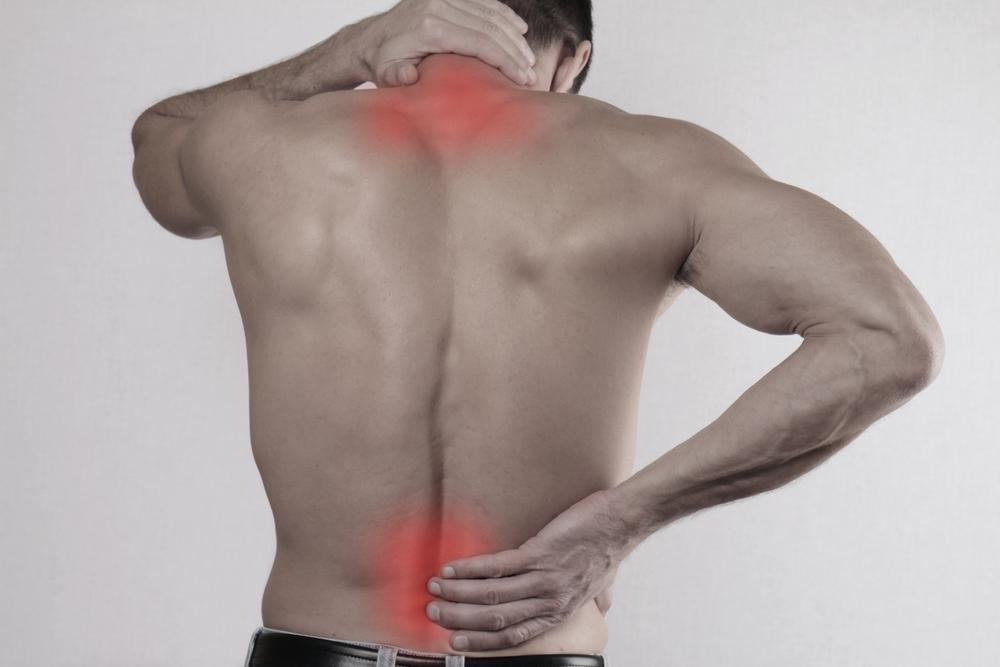 see a doctor for back pain
