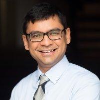 Shalin Parikh, M.D.  - Family Medicine