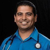 Raghav Mohindra, MD