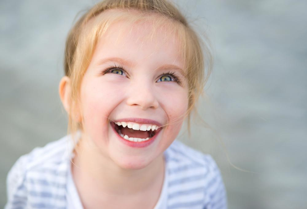 Children's dental care is important to their overall life and health.