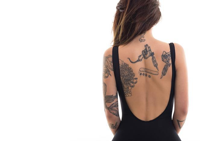 Regret That Tattoo? Laser Tattoo Removal Has Never Been