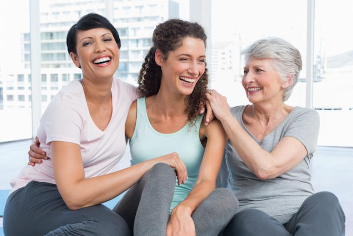 Hormone Replacement Therapy, BioTE, Symptoms of Menopause