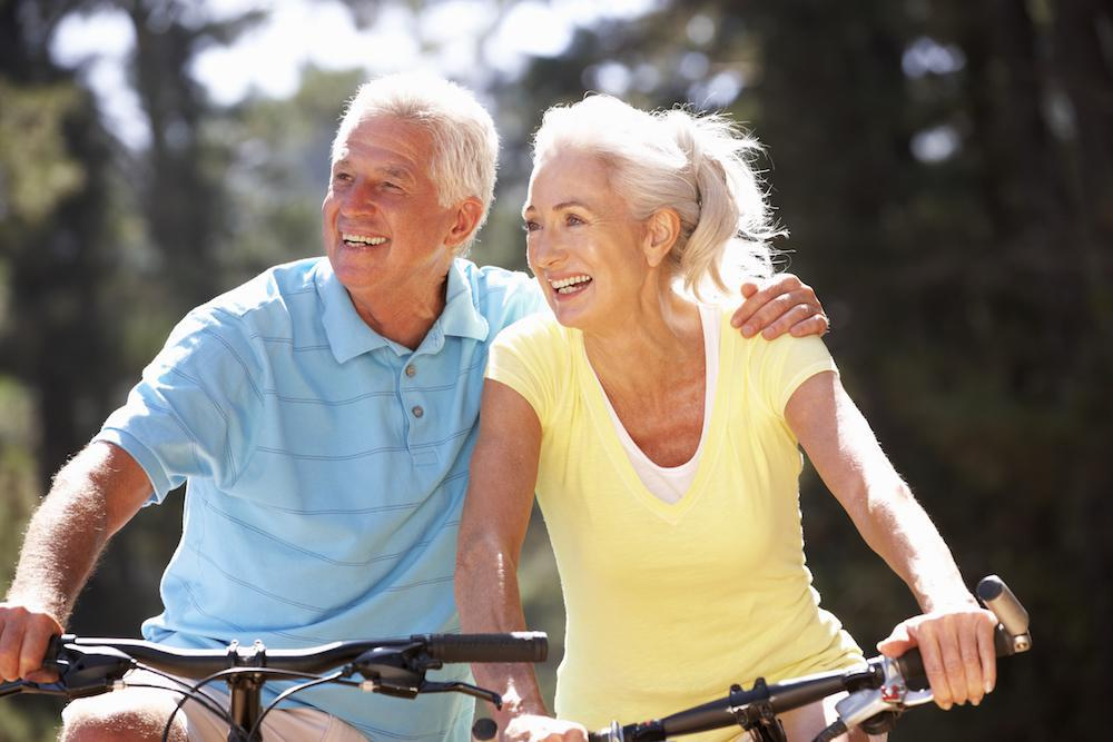 Lower your blood pressure with lifestyle changes.