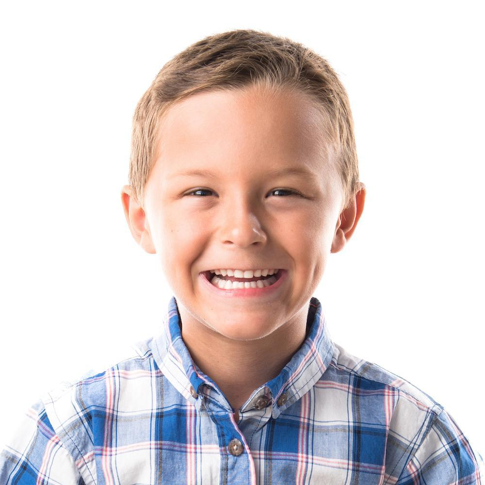 Give your kids the tools for a lifetime of healthy smiles.