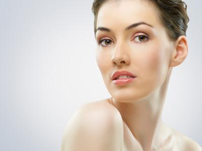 Revive winter skin with a chemical peel.