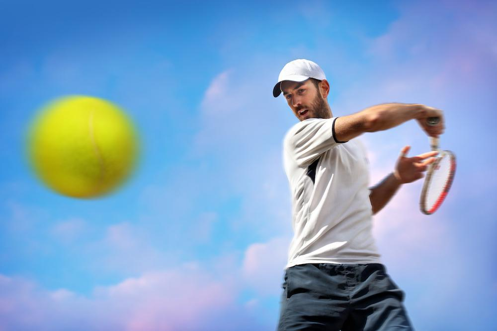 What you need to do before returning to tennis or another sport post rotator cuff surgery.