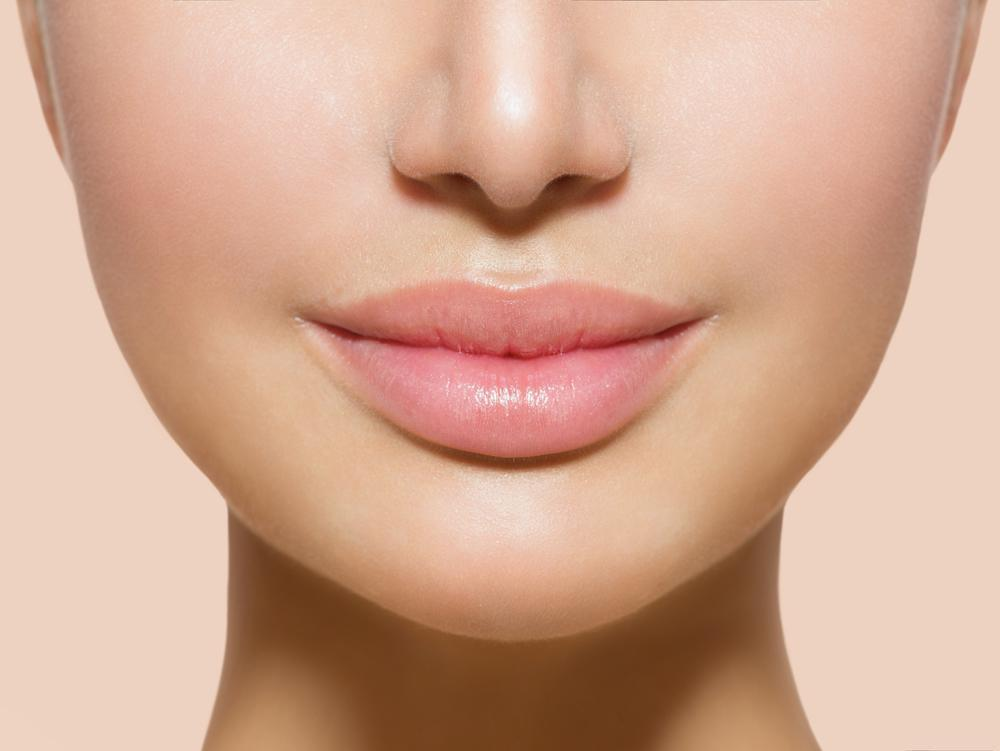 Pucker up with pretty, full lips for Valentine's Day