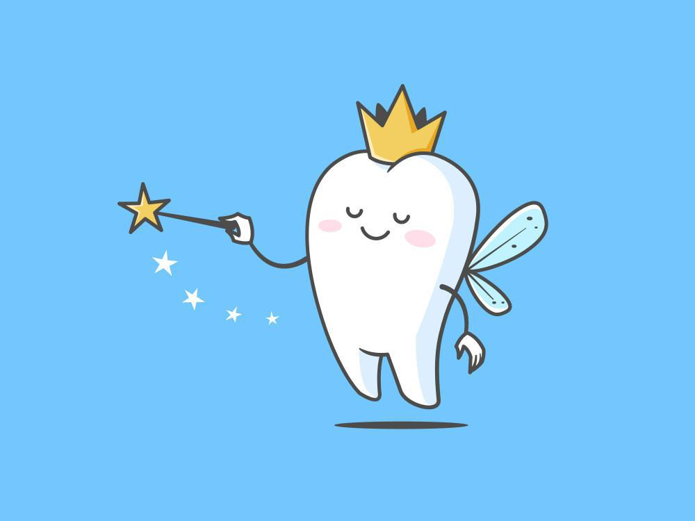 National Tooth Fairy Day 2019