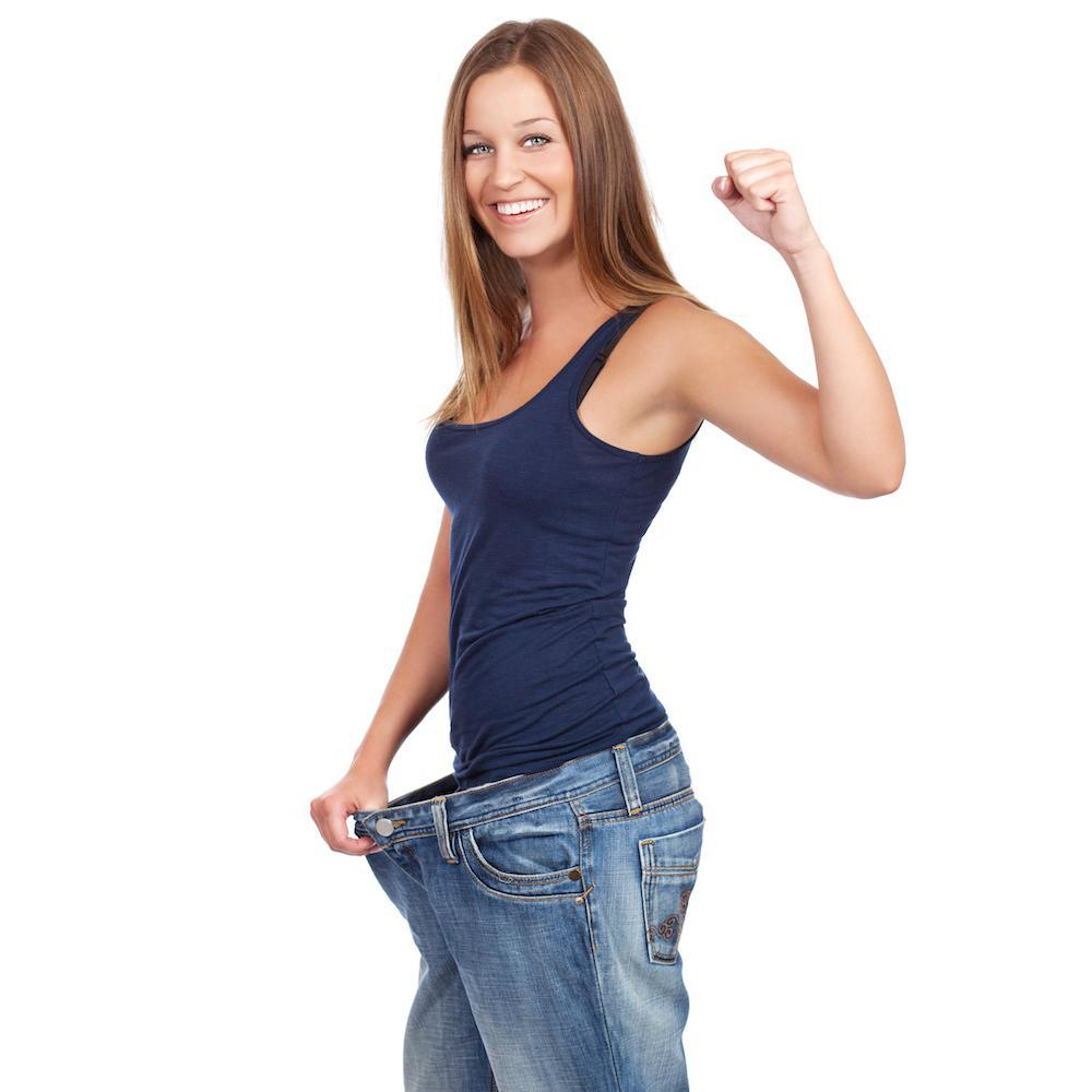 Let us help you select the best weight-loss plan for you.