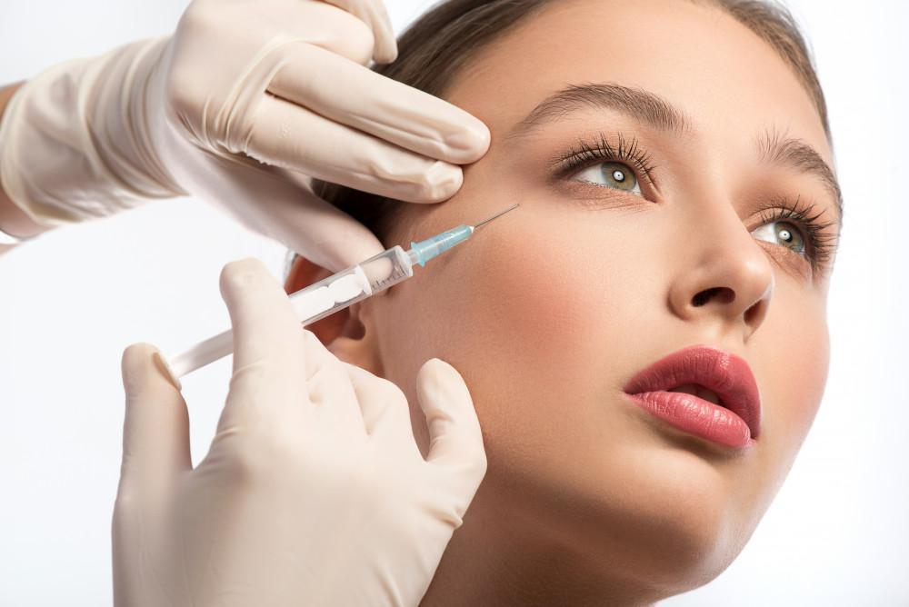 Facial Aesthetic Treatments, Kybella, double chin, Westlake Smile Studio, botox