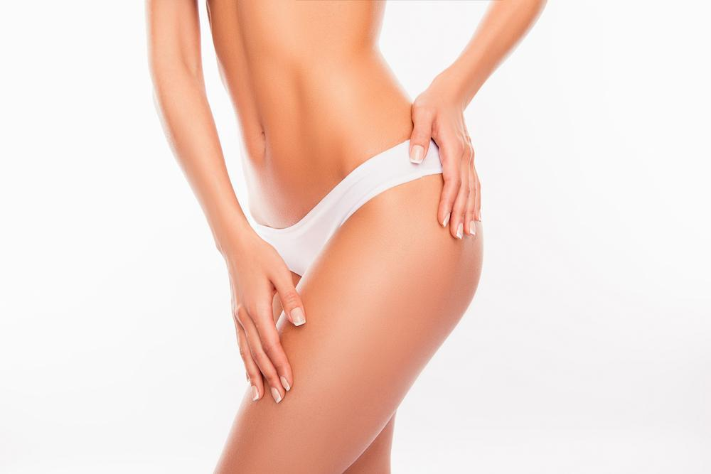 Lift your buttocks without surgery, thanks to Sculptra.