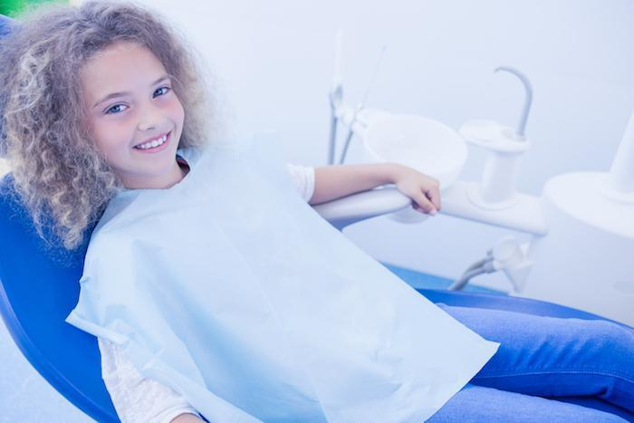 Santa Clarita Advanced Dentistry, National Children's Dental Health Month, Valencia, California