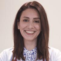 Olga Gilman, MSN, NP-BC