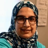 Aneeza Rehman, DDS