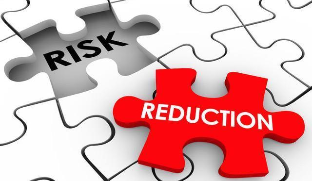 risk reduction puzzle diagram