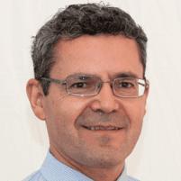 Carlos Fernando Bazoberry, MD
