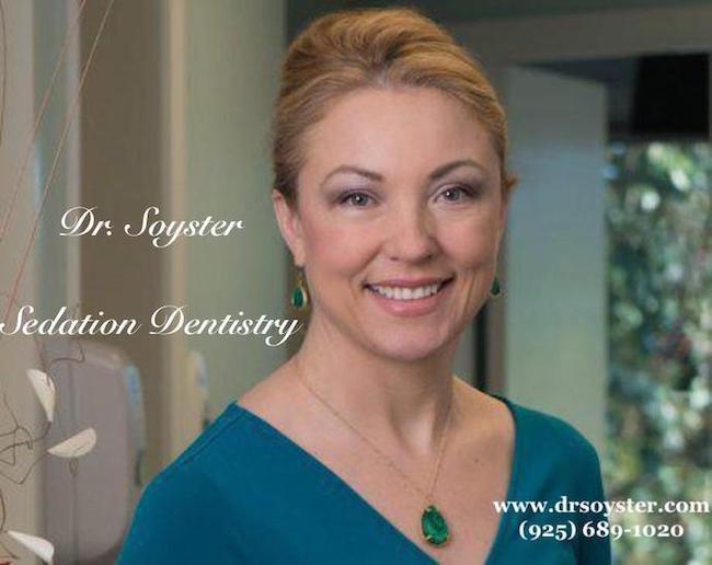 Dr. Soyster - Sedation Dentistry