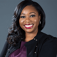 Ebonee Lyons, DNP -  - Family Nurse Practitioner