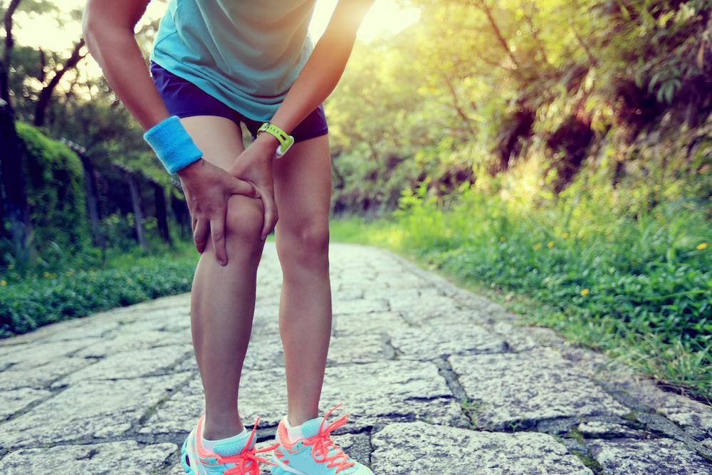 Chronic joint pain hinders quality of life