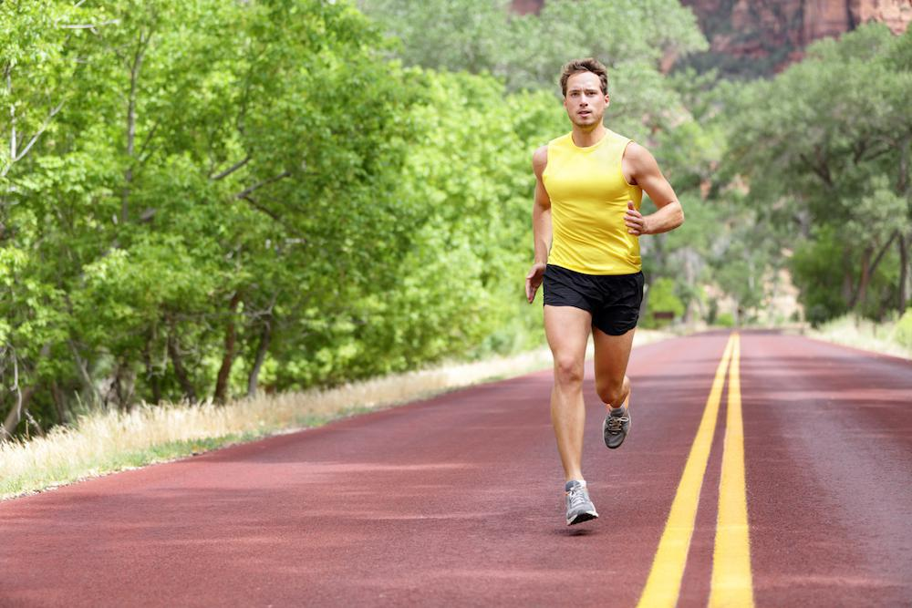 Learn how to choose the right running show.