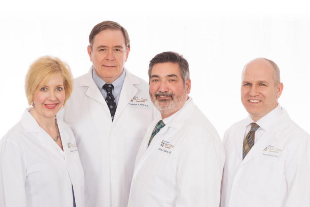 What To Expect With Mohs Surgery For Skin Cancer Associated Skin Care Specialists Board Certified Dermatologists