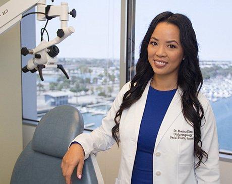 Monica Kieu, DO: Facial Plastic Surgeon Marina Del Rey, CA