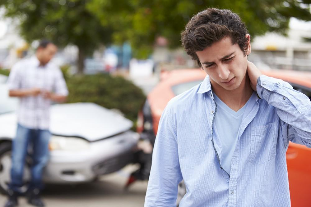 If you've been in an auto accident, book an appointment online or over the phone with Garden State Pain Management today.
