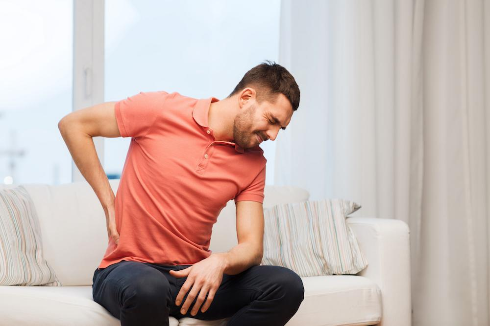How does the Graston Technique® help with back pain?