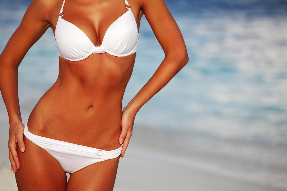 Finish Off Your Weight-Loss Journey With Non-Invasive Trusculpt iD Body Sculpting
