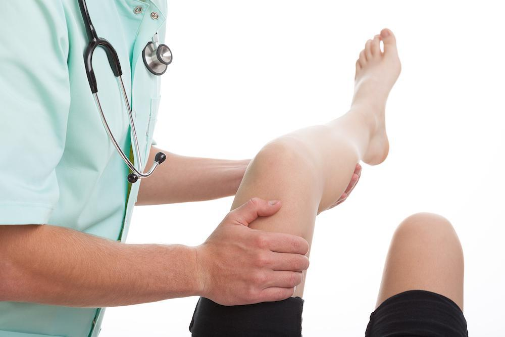 What to Expect When Recovering From Knee Replacement Surgery