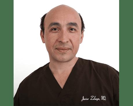 ,  Office of Javier Zelaya, MD