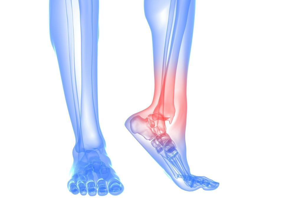 6 Home Exercises to Keep Your Ankles Strong