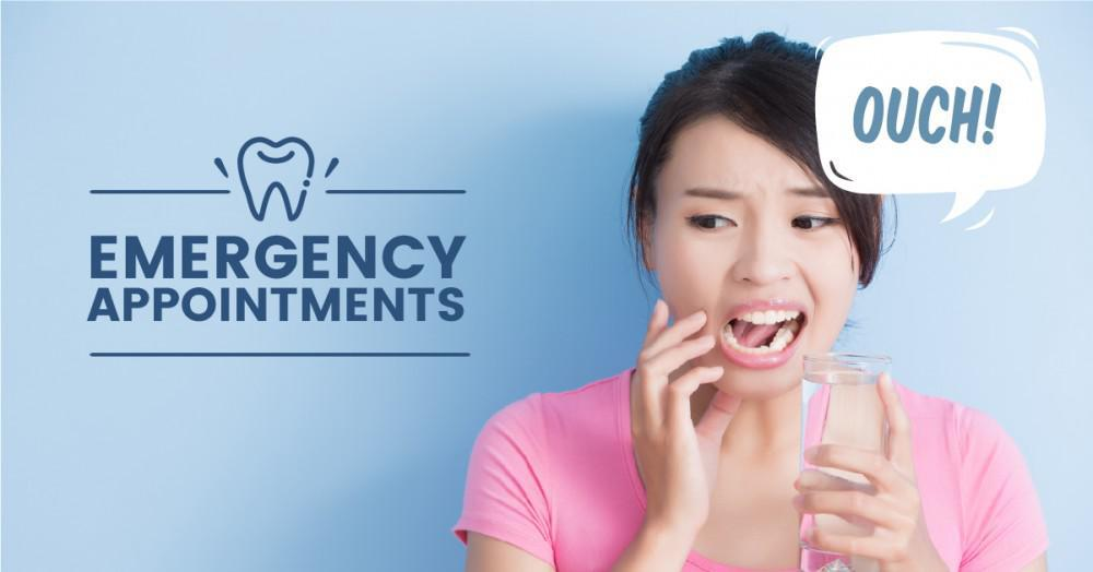 Common Causes For Tooth Pain