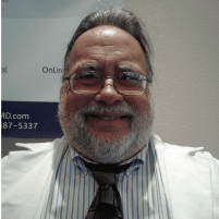 Daniel Katzenberg, MD