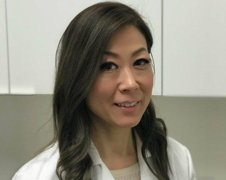Sonia Kim, MD: OB/GYN Upper East Side & Midtown West, New