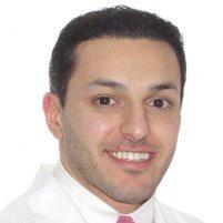 Ammar Mahmoud, MD