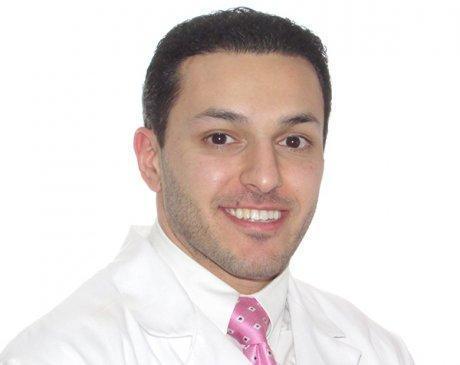 ,  Office of Ammar Mahmoud, MD