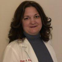 Nicole Kimzey, DO -  - Internal Medicine