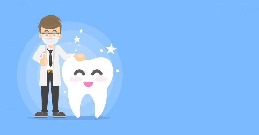 How To Sustain Healthy Teeth