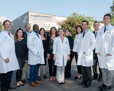 Orthopaedic Foot & Ankle Center