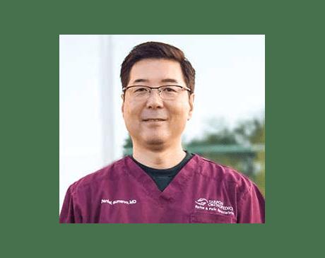 ,  Office of Daniel Sunwoo, MD