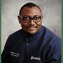 Valentine Ugwu, MD, FACOG, MBA -  - OBGYN