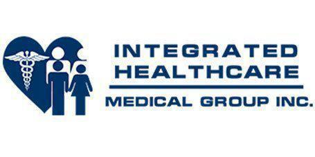 Integrated Healthcare Medical Group Inc : Primary Care Physicians