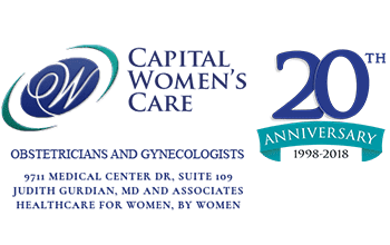 Kelly McCune, MD: OBGYN Rockville, MD