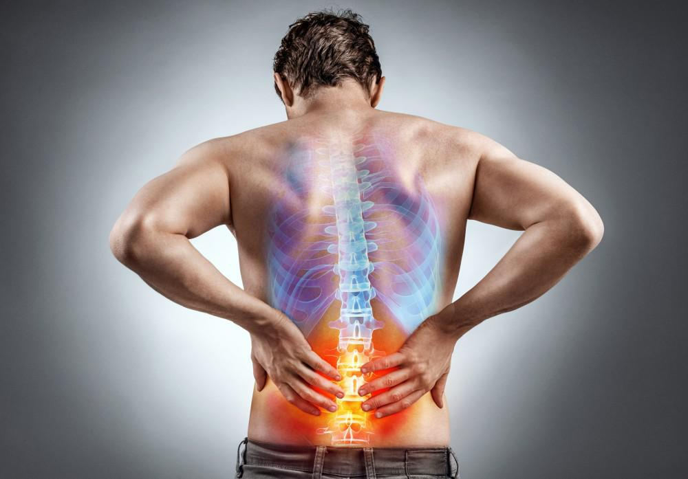 Types of Back Pain: Middle Back Pain vs. Thoracic Back Pain: Tarpon  Interventional Pain & Spine Care: Interventional Spine & Pain Specialists