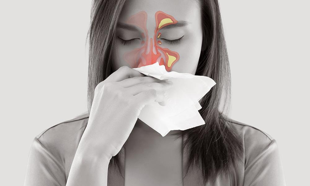 worse allergies