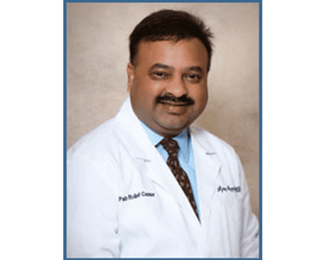 ,  Office of Ajay  Aggarwal, MD
