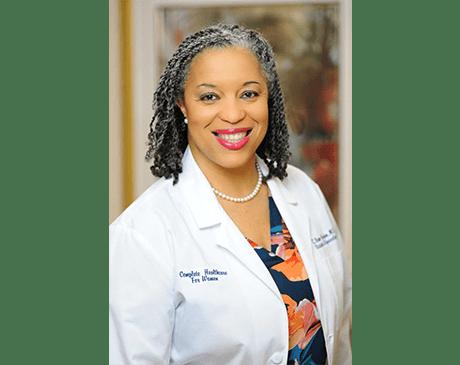 Colette Brown-Graham, MD, FACOG: OB/GYN Wellington, FL