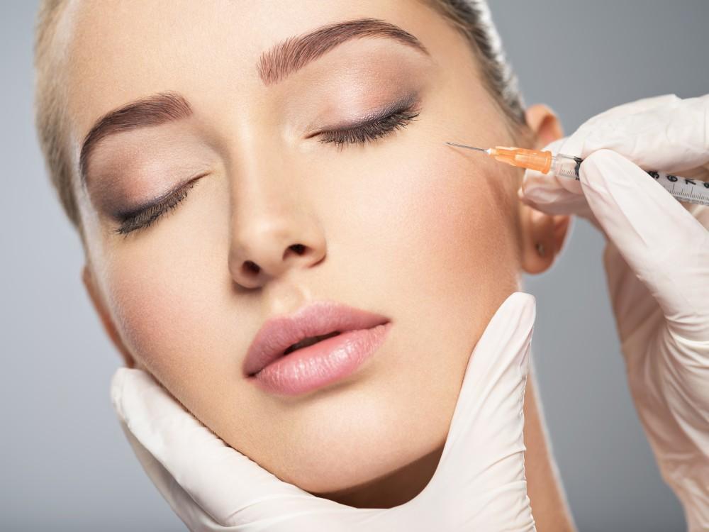 Do You Have Fine Lines or Deep Wrinkles? Give Dermal Fillers
