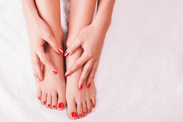 diabetes, feet
